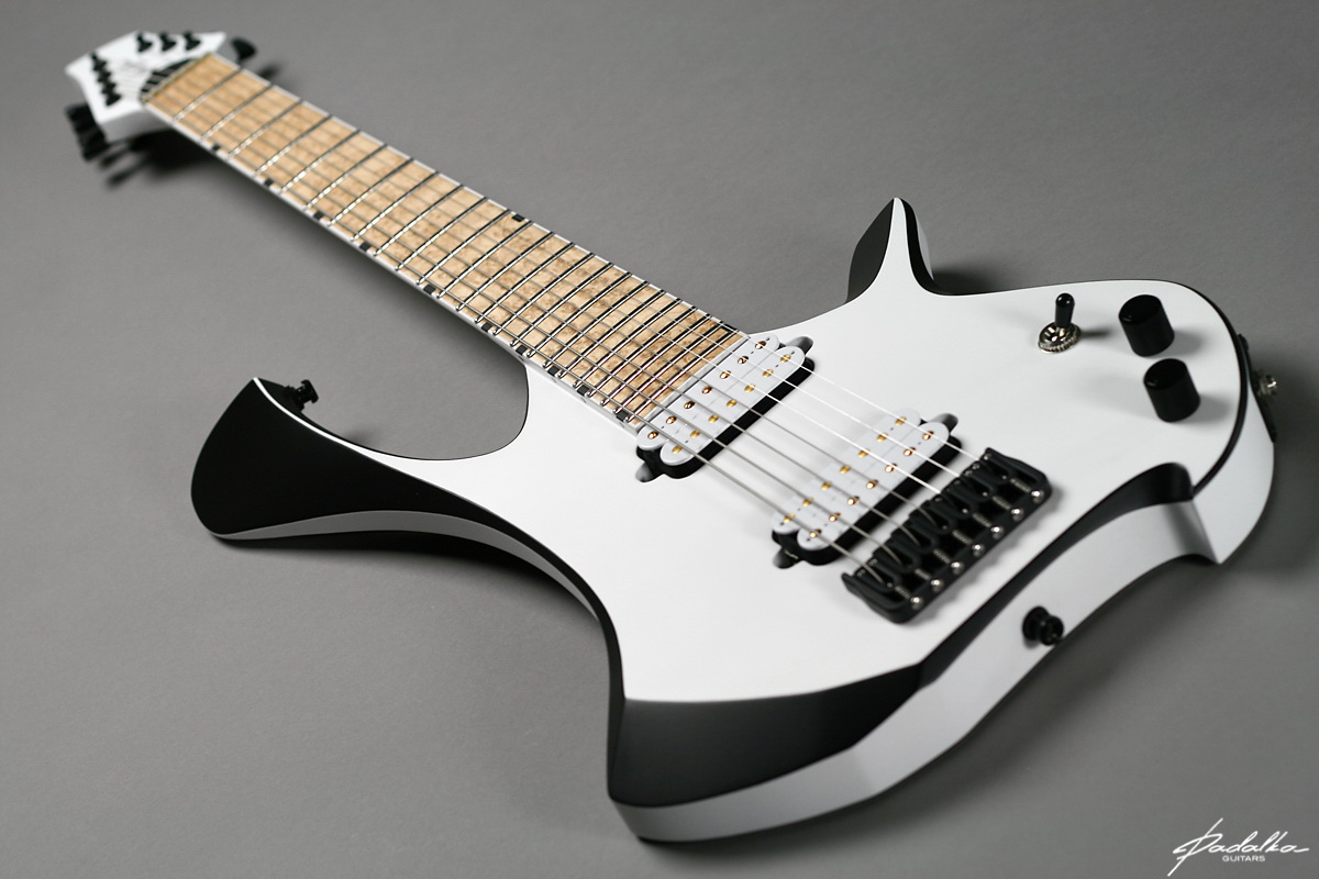 Solid Body Electric Guitar Plans 4 Electronic Version 6039s