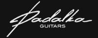 PADALKA GUITARS logo